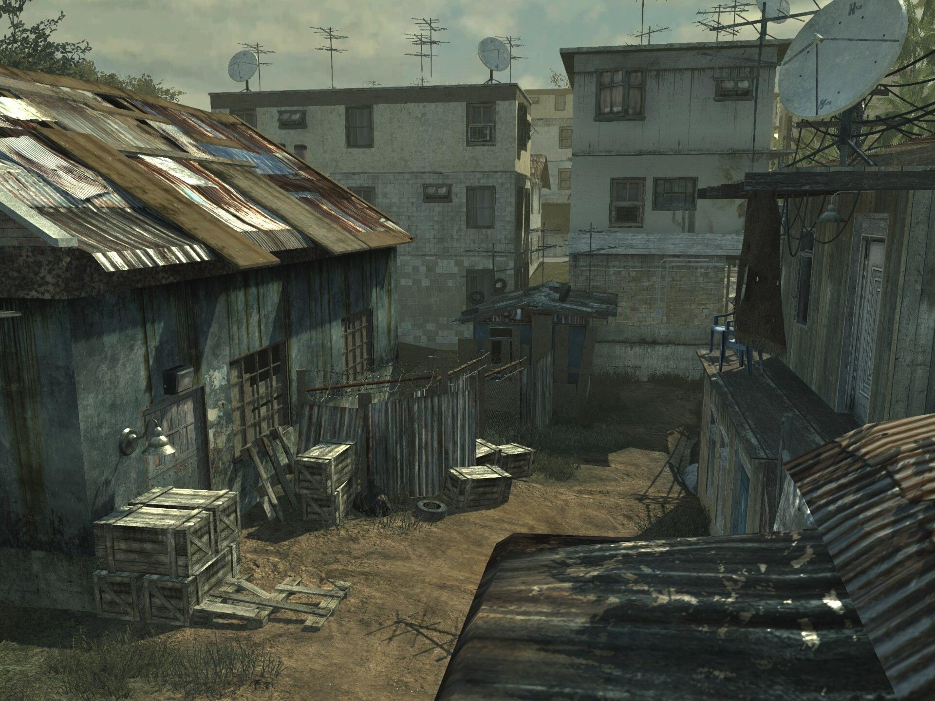 Image Park Resistance Mw3 Jpg Call Of Duty Wiki - Www imagez co