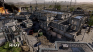 View of Riot AW