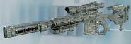 KBS Longbow Stud Camouflage IW