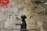 STG-44 Iron sights CoDZ