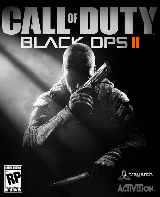 call of duty black ops 2 фото