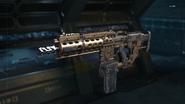 HVK-30 fast mag BO3