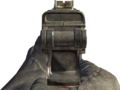 Skorpion Iron Sights BO