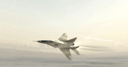 MiG-29 The Coup CoD4
