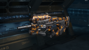 Weevil Gunsmith Model Dante Camouflage BO3