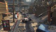 Aftermath street BOII