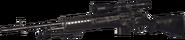 M21 Nickel Plated MWR
