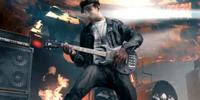 Zacky Vengeance