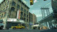 Cinema Intersection MW3