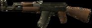 AK47 Third Person BO