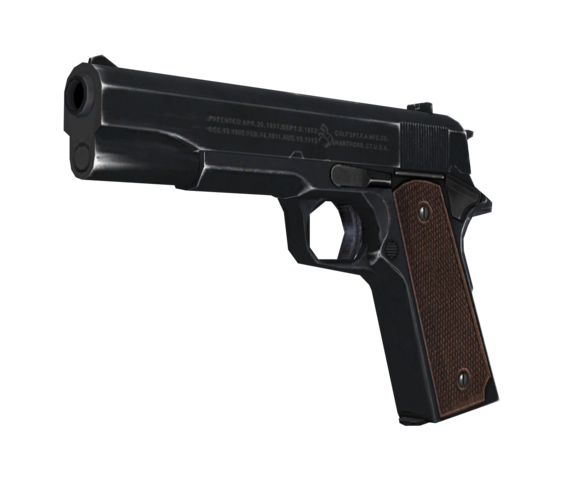 File:M1911 model WaW.png
