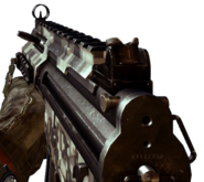 MP5K Digital MW2