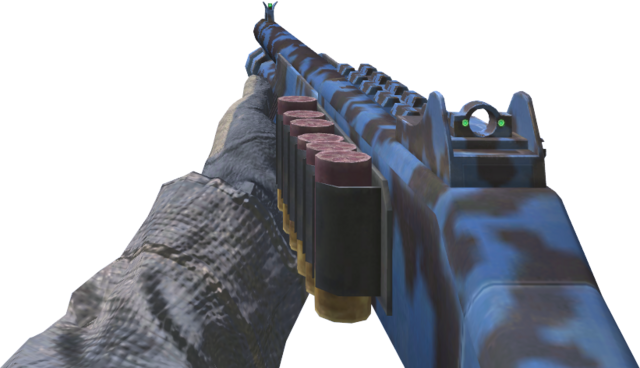 File:M1014 Blue Tiger CoD4.PNG