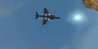 Harrier Strike