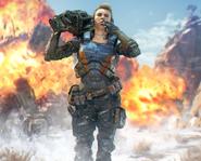 Battery menu icon BO3