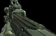 P90 Red Dot Sight MW2