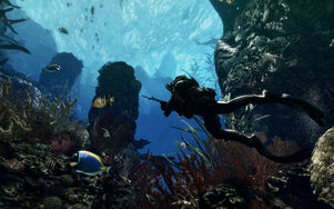 COD Ghosts Deep Dive