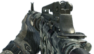 M16A4 Snow MW3