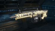 Haymaker 12 Gunsmith Model Diamond Camouflage BO3