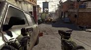 Attack Bomb Squad MW2