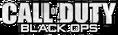 Call of Duty Black Ops Logo
