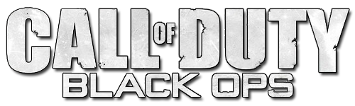 Image - Call of Duty Black Ops Logo.png | Call of Duty ...