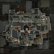 Headquarters Map Bootleg MW3