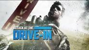 Annihilation Ad Drive-In BO
