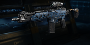 Peacekeeper MK2 Gunsmith Model Varix 3 BO3