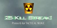 Tactical Nuke