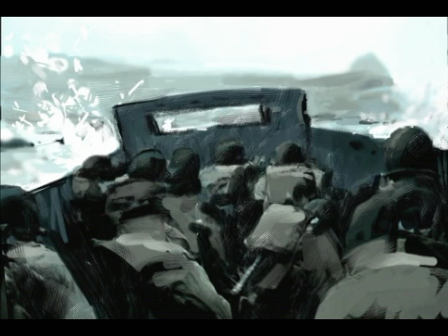 File:CoD2 Special Edition Bonus DVD - The Making of Call of Duty 2 34.png