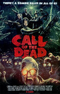 Call of the Dead poster BO