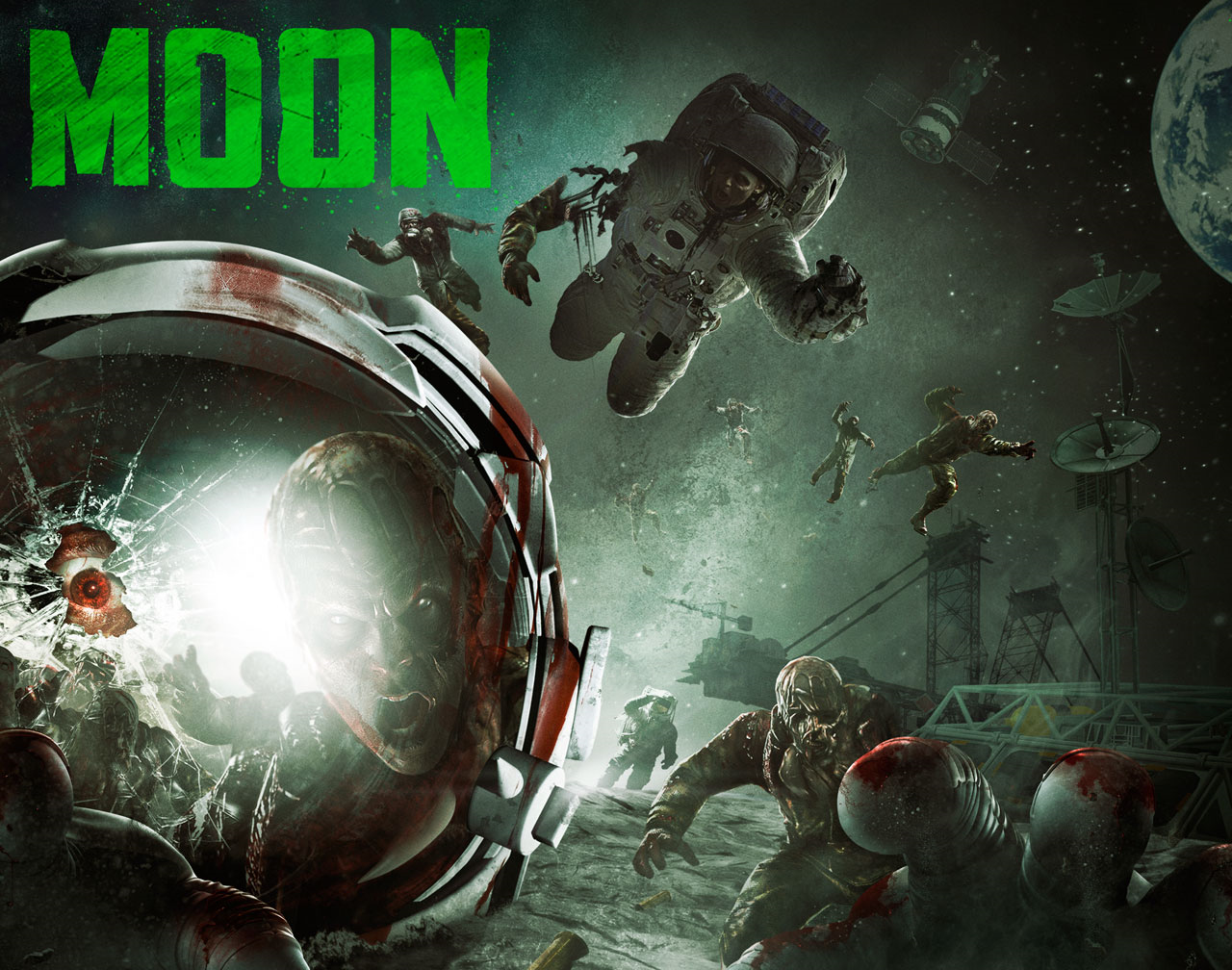 Moon Call Of Duty Wiki FANDOM Powered By Wikia - All of us remastered bo3 zombies maps