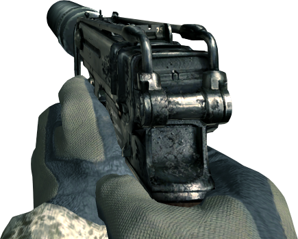File:Skorpion Silencer CoD4.png