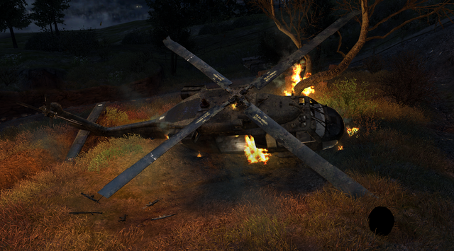 File:Crashed Helicopter Overwatch MW2.png