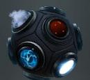 Variable Grenade