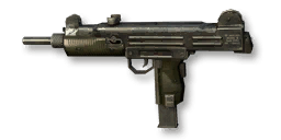 Uzi menu icon BO