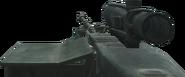 M60E4 ACOG Scope CoD4