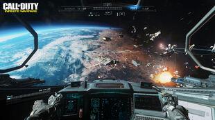 Call of Duty Infinite Warfare Screenshot 2