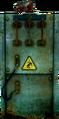 Power Switch BO2