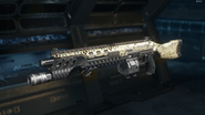 205 Brecci Gunsmith Model Diamond Camouflage BO3