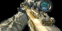 Barrett .50cal/Camouflage