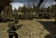 Call of Duty Devils Brigade Gameplay