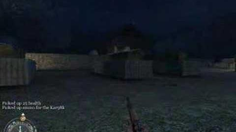 Call of Duty United Offensive - 06 - Train Bridge 1 2