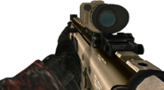 SCAR-H Thermal Scope MW2