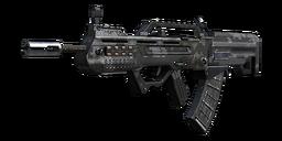 Type 25 Menu Icon BOII