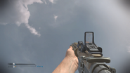 Remington R5 Tracker Sight CoDG