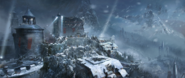 Der Eisendrache Menu Selection BO3