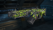 Dingo Gunsmith Model Integer Camouflage BO3