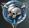 SuperK Medal AW